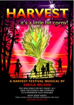 Harvest - its a little bit corny!