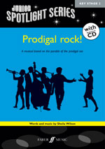 Prodigal rock!