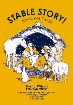 Stable Story! by Sheila Wilson