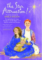 The Star Attraction by Sheila Wilson